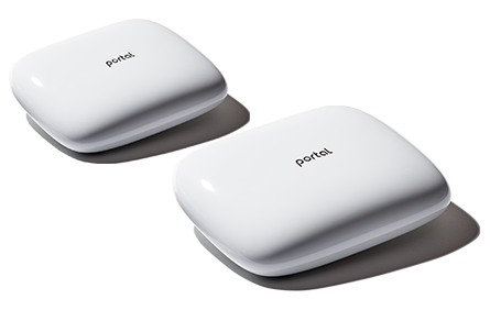 Smart Gigabit WiFi Router - 2-Pack - $279.23